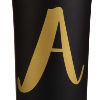 For the Home: Coffee Sale: A Home Accents 16-oz. Monogram Stainless Steel Tumbler