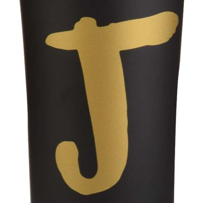 For the Home: Coffee Sale: J Home Accents 16-oz. Monogram Stainless Steel Tumbler