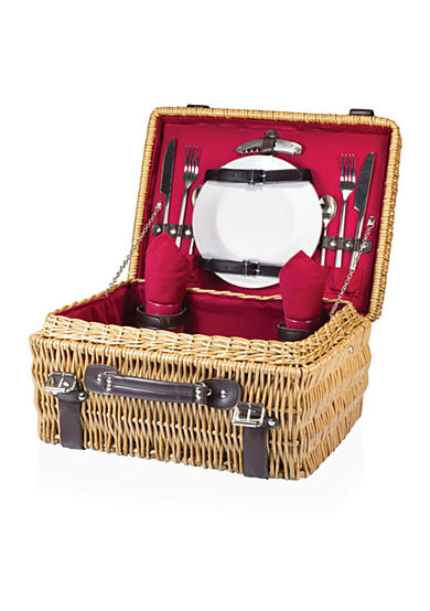 Picnic Time Champion Picnic Basket - Online Only