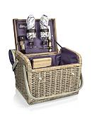 Picnic Time Kabrio Aviano Picnic Basket - Online