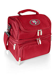 Picnic Time San Francisco 49ers Pranzo Lunch Tote