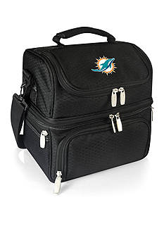 Picnic Time Miami Dolphins Pranzo Lunch Tote