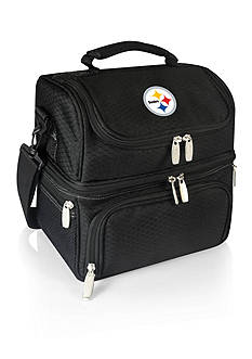 Picnic Time Pittsburgh Steelers Pranzo Lunch Tote