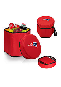Picnic Time New England Patriots Bongo Cooler