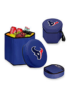 Picnic Time Houston Texans Bongo Cooler