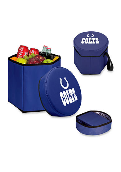 Picnic Time Indianapolis Colts Bongo Cooler