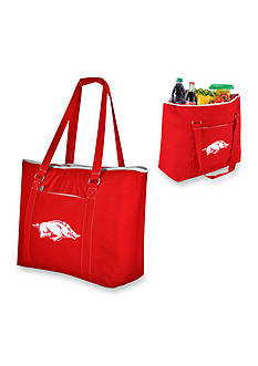 Picnic Time Arkansas Razorbacks Tahoe Cooler Tote