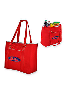 Picnic Time Ole Miss Rebels Tahoe Cooler Tote