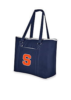 Picnic Time Syracuse Orange Tahoe Cooler Tote