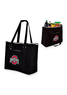 Picnic Time Ohio State Buckeyes Tahoe Cooler Tote