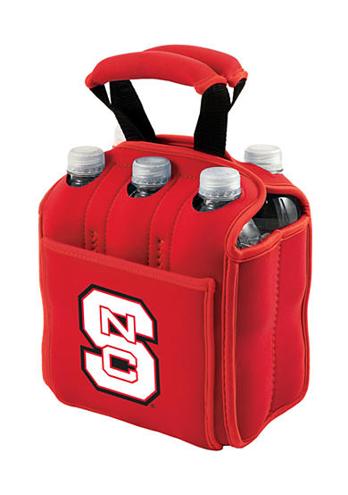 Picnic Time NC State Wolfpack Beverage Buddy 6-Pack