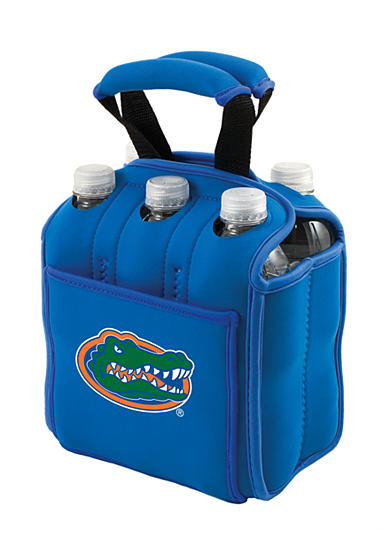 Picnic Time Florida Gators 6-Pack Beverage Buddy