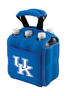 Picnic Time Kentucky Wildcats Beverage Buddy 6-Pack