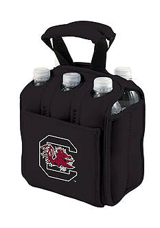 Picnic Time South Carolina Beverage Buddy 6-Pack