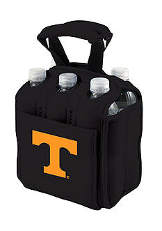 Picnic Time Tennessee Volunteers Beverage Buddy 6-Pack