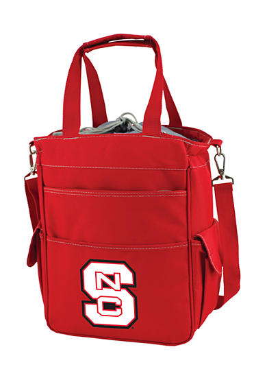 Picnic Time NC State Wolfpack Activo Bag