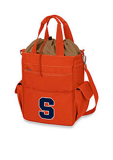 Picnic Time Syracuse Orange Activo Cooler Tote