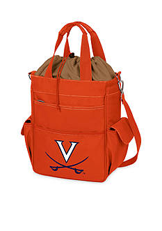 Picnic Time Virginia Cavaliers Activo Cooler Tote
