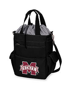 Picnic Time Mississippi State Bulldogs Activo Cooler Tote