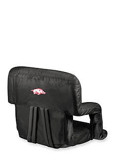 Picnic Time Arkansas Razorbacks Ventura Seat
