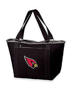 Picnic Time Arizona Cardinals Topanga Cooler Tote
