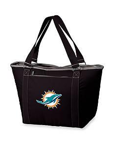 Picnic Time Miami Dolphins Topanga Cooler Tote