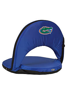 Picnic Time Florida Gators Oniva Seat - Online Only