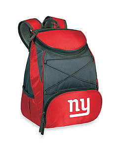 New York Giants PTX Backpack Cooler