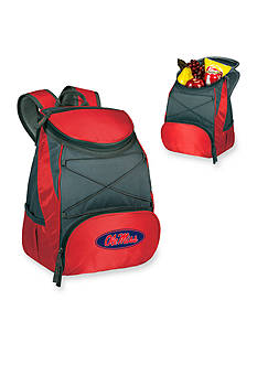 Picnic Time Ole Miss Rebels PTX Backpack Cooler