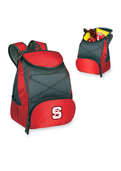 Picnic Time NC State Wolfpack PTX Backpack Cooler
