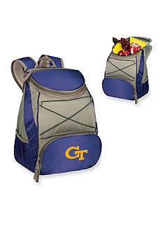 Picnic Time Georgia Tech Yellow Jackets PTX Backpack Cooler