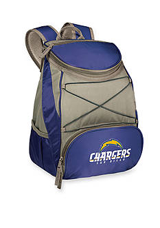 San Diego Chargers PTX Backpack Cooler