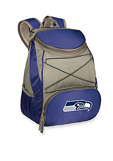 Seattle Seahawks PTX Backpack Cooler