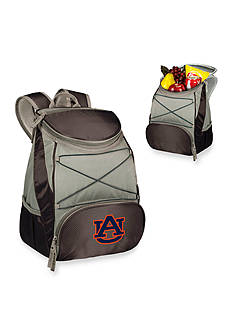 Picnic Time Auburn Tigers PTX Backpack Cooler