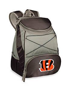 Cincinnati Bengals PTX Backpack Cooler