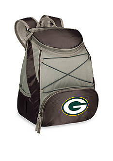 Green Bay Packers PTX Backpack Cooler