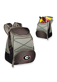 Picnic Time Georgia Bulldogs PTX Backpack Cooler