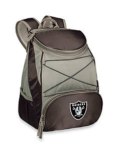Oakland Raiders PTX Backpack Cooler