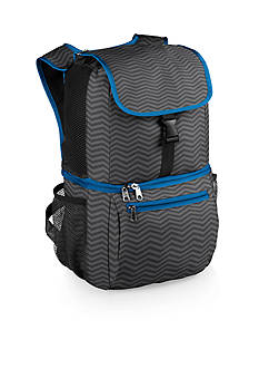Picnic Time PISMO COOLER BACKPACK - WAVES