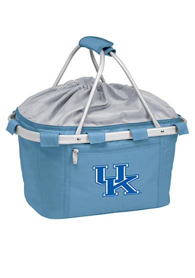 Picnic Time Kentucky Wildcats Metro Basket