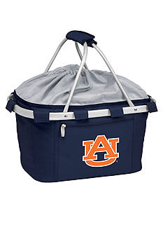 Picnic Time Auburn Tigers Metro Basket