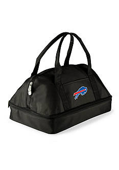 Picnic Time Buffalo Bills Potluck Casserole Tote