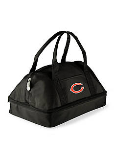 Picnic Time Chicago Bears Potluck Casserole Tote