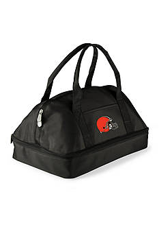 Picnic Time NFL Cleveland Browns Potluck