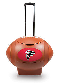 Picnic Time NFL Atlanta Falcons Football Cooler