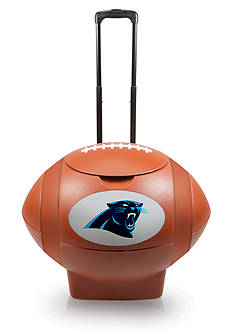Picnic Time NFL Carolina Panthers Football Cooler