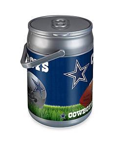 Picnic Time Dallas Cowboys Can Cooler