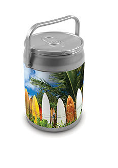 Picnic Time Surfboard 10-Can Cooler