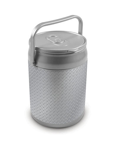 Picnic Time Steel 10-Can Cooler - Online Only