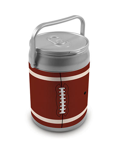 Picnic Time Football 10-Can Cooler